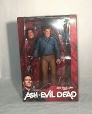 Neca Ash Vs Evil Dead Action Figure Ash Williams
