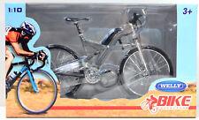 BMW Q6.S XTR Fahrrad-Nodell Maßstab 1:10 von Welly
