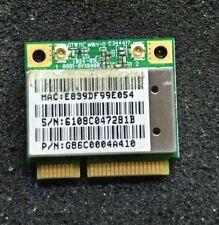 Carte Wifi ATHEROS V0001B0340 AR5B95 802.11 b/g/n WLAN origine PC Toshiba