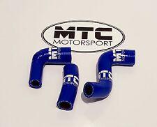 MTC MOTORSPORT AUDI S3 TT LEON CUPRA R BAM 20VT BREATHER PIPE AMK 210 225 BLUE