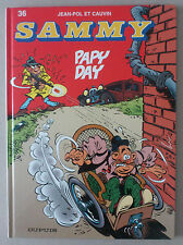 JEAN-POL / CAUVIN   *** SAMMY 36. PAPY DAY ***  EO 2000