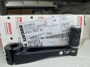 pedale freno posteriore Ducati Desmo 16RR 45720451A originale