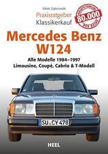 Mercedes-Benz W 124, OVP (2014, Taschenbuch)