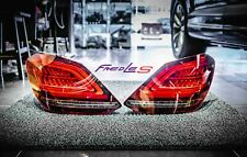 MERCEDES BENZ W205 C Class Facelift LED Tail Light Tail Lamp