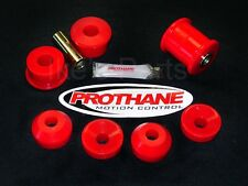 PROTHANE 8-901 FRONT SHOCK BUSHING KIT Civic/CRX/Del Sol/Integra Polyurethane