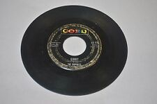 The Duprees (CO-571) My Own True Love / Ginny 1962
