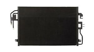 Spectra Premium 7-3782 A/C Condenser for Ford/Mazda