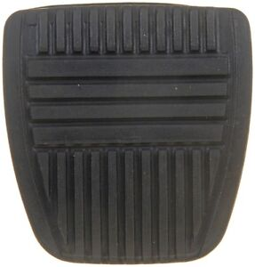 Clutch Pedal Pad Dorman 20723