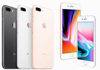 Apple iPhone 8 64GB - Schwarz - Silber - Gold - ohne Simlock
