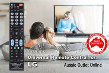 LG Universal Smart TV Remote Control No Programming Needed Aussie Outlet Online