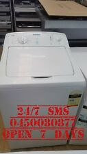 4.5 kg Simpson Washing Machine With Warranty 8 Webster street Dandenong