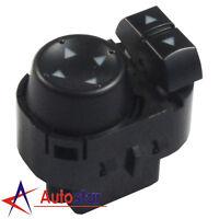 OEM# 22883768 Mirror Control Switch For 07-14 Silverado Sierra 1500 2500 3500 HD