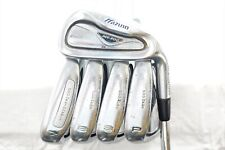 Mizuno Mx 900 Iron Set Stiff Flex Steel 6-Pw 0840839