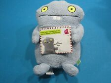 Ugly Dolls MOVIE 2019 UglyDolls *HUNGRILY Yours BABO* Blue Plush Toy 9""