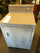 Amana Commercial duty dryer (home owner used)