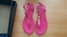 Cole Haan NIB effie thong electra sandals flats shoes US 6.5