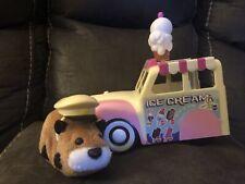 Zhu Zhu Pet Hamster with Ice Cream Truck