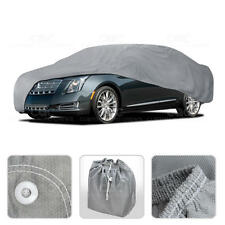 Car Cover for Chevrolet Camaro 67-89 Outdoor Breathable Sun Dust Protection