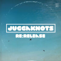 Juggaknots - Re:release [New Vinyl LP] Blue
