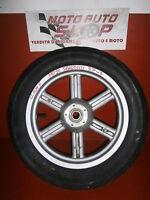 Cerchio ruota Posteriore Aprilia Sportcity 125 200  2003 2004 2005