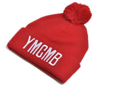 YMCMB Beanie Cap PomPom Hat Blogger Last Kings Obey Dope TISA Supreme YOLO