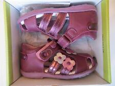BEEKO TODDLER GIRLS SANDALS US Size 8-EUROPEAN SIZE 24 (#151 )