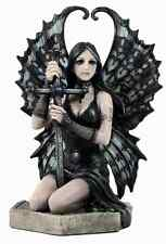 """""""Lost Love"""" Fairy by Anne Stokes Statue Sculpture Figurine *Beautiful!"""