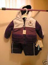 Le Petit Rothschild Infant Boy's 2-piece Snow Suit 6-9m