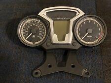 2016 Bmw R9T R Nine T Speedometer Tachometer clocks gauges instrument cluster