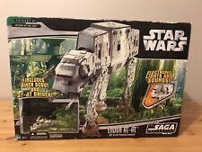 Star Wars AT-AT The Saga Collections