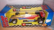 burago formula indy imola racing grand prix collection 1:24 1/24 marca ford