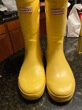 Hunter Boots 5