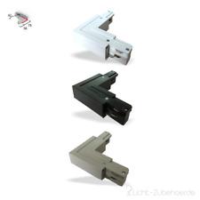 EUTRAC Eckverbinder Schutzl. außen versch. Ausführungen | 555 1 1209 X