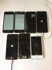 Lot of 7x Apple iPod touch 5th Generation *As Is*