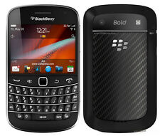 New Unlocked BlackBerry Bold Touch 9900 8GB GPS Wifi Bar Smartphone Black