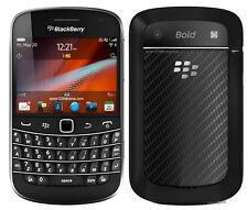 New Unlocked BlackBerry Bold Touch 9900 8GB GPS Wifi Bar Smartphone Black