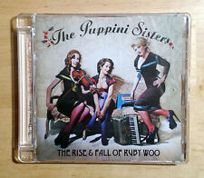 The Puppini Sisters: The Rise And Fall Of Ruby Woo (CD)