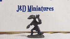 Archive Miniatures Dungeon Nasties 772 Lizard Men Dungeons & Dragons Metal OOP