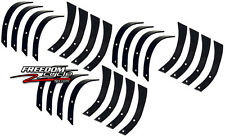 HONDA F400 F400K1 TILLER TINE SET 24 TINES! 72461-733-750 & 72465-733-750 NEW!