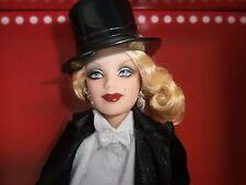 2015 Convention Barbie Caucasian Doll Arlington Spotlight on Broadway Blonde