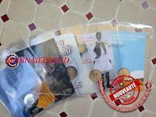 1 Pochette PVC de protection pour Coincard Euro de taille 14x11,5cm