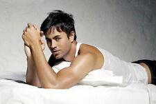 """Enrique Iglesias Poster #01 Biceps 24x36"""""""
