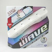 The Wave Electronic Game Brand New Spin Master 4 Game Modes & Music Mode Age 7+