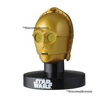 STAR WARS - Helmet Replica Collection Vol. 1 - C-3PO Bandai