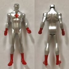 Young Justice JLU Animated Captain Atom Action Figure US Seller Real