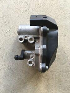 Volkswagen Golf R Mk6 Air Intake Manifold Flap Actuator Motor 06F133482E APR