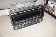 VW SHARAN DAB RADIO STEREO CD PLAYER  5M0035186AB GOLF PASSAT TOURAN DAB  STEREO