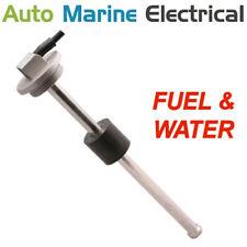 "Wema Fuel/Water Level Sender - 350mm - 1"" 1/4 BSP Thread - 0-190 ohms"