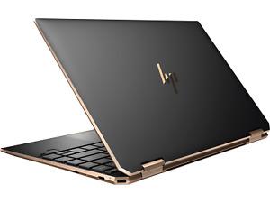 "HP Spectre x360 13"" Laptop i7-1165G7 16GB Ram 512GB SSD Inc Touch Pen 2021 Model"