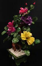 """22"""" Jade Bonsai Flowers (99-2)"""